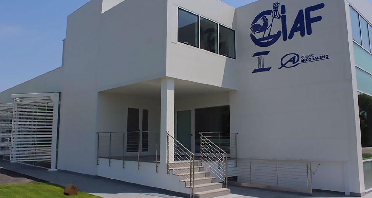 Benvenuti su CIAF